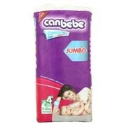 CANBEBE Детские подгузники Comfort dry Jumbo maxi+ (9-20 кг) 30 шт