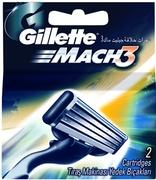 MACH3 Картридж для бритья 2шт