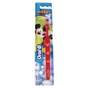 ORAL-B Зубная щетка Kids мягкая 1шт