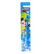 ORAL-B Зубная щетка Mickey for kids 20 мягкая 1шт