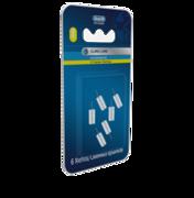ORAL-B Сменные насадки для щетки для межзубных промежутков Interdental Цилиндр 6шт