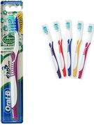 ORAL-B Зубная щетка 3D White Свежесть 40 мягкая 1шт