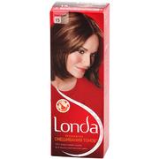 LONDA Крем-краска для волос стойкая 15 Темно Русый