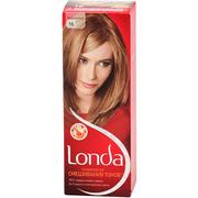 LONDA Крем-краска для волос стойкая 16 Середньо Русый