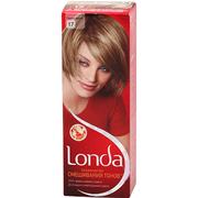 LONDA Крем-краска для волос стойкая 17 Светло Русый