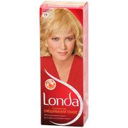 LONDA Крем-краска для волос стойкая 19 Платиновый Блондин