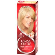 LONDA Крем-краска для волос стойкая 28 Пепельно-белый