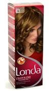 LONDA Крем-краска для волос стойкая 36 Коньяк