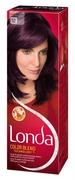 LONDA Крем-краска для волос стойкая 52 Баклажан