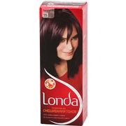 LONDA Крем-краска для волос стойкая 55 Бургундский