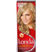 LONDA Крем-краска для волос стойкая 89 Платиновое серебро