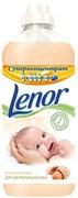 LENOR Кондиционер для белья Миндальное Масло для чувствительной кожи 2л