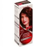 LONDA Крем-краска для волос стойкая для упрямой седины 44 Красно Коричневый