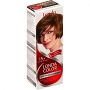 LONDA Крем-краска для волос стойкая для упрямой седины 15 Темный Блондин