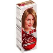 LONDA Крем-краска для волос стойкая для упрямой седины 68+ Блондин