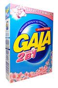 GALA порошок для автоматической стирки 2в1 Французский аромат 400г