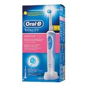 ORAL-B Электрическая зубная щетка Vitality D12.513S Sensitive Cleanтип 3757