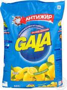 GALA ручная стирка Лимонная свежесть 900г
