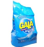 GALA порошок для автоматической стирки Морская свежесть 1.5кг