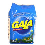 GALA порошок для автоматической стирки Весенняя свежесть 1.5кг