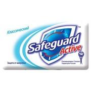 SAFEGUARD Мыло туалетное Класическое 100г