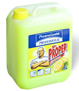 MR PROPER Универсальное моющее средство для напольных покрытий Лимон Universal 5л