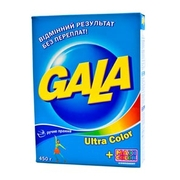 GALA ручная стирка Ultra Color 400г