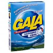 GALA ручная стирка Горная Свежесть 400г