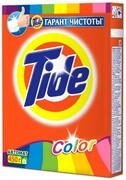 TIDE порошок для автоматической стирки Color 450