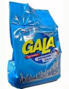 GALA порошок для автоматической стирки Морозная свежесть 1.5кг