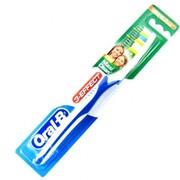 ORAL-B Зубная щетка 3_Effect Maxi Clean/ Vision 40 cередня 1шт