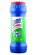 COMET Чистящий порошок с дезинфицирующими свойствами Сосна с хлоринолом в банке 475