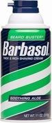 "Barbasol Пена для бритья для сухой кожи ""Алоэ"" 283г"