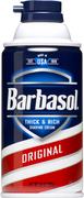 """Barbasol Пена для бритья """"Original"""" для нормальной кожи 283г"""