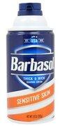 """Barbasol Пена для бритья """"Для чувствительной кожи"""" 283г"""