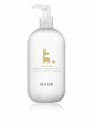 BABE увлажняющее молочко для тела детское