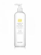 BABE масляное мыло для проблемной сухой кожи
