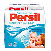 PERSIL Megaperls Стиральный порошок 1,012 кг Sensitive
