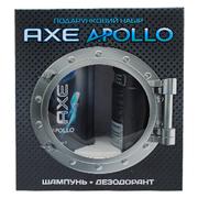 Набор AXE Аполло