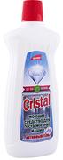 Сан Клин Средство для мытья посуды в посудомоечных машинах 1л Кристалл