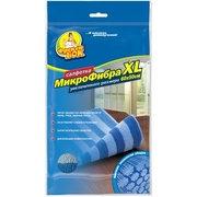 Фрекен бок Салфетка для уборки микрофибра универсальная XL