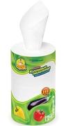 Фрекен бок Кухонные бумажные полотенца, двухслойные, 1 рулон, 315 л., с центральным извлечением