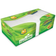 Фрекен бок Кухонные бумажные полотенца V-образные, двухслойные, 150 л. в картонном боксе