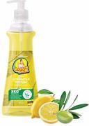 "Фрекен Бок средство для мытья посуды ""Лимон и олива"", 500 мл"