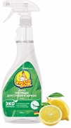 "Фрекен Бок средство чистящее для стекол и зеркал ""Лимон"", 500 мл"