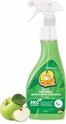 """Фрекен Бок средство чистящее для ванной комнаты """"Яблоко"""", 500 мл"""