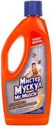Мистер Мускул Гель для прочистки труб, 500 мл