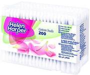 Ватные палочки Helen Harper cotton buds , 200шт