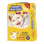 Детские подгузники Helen Harper Junior 15-25 kg, 10шт