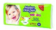 Детские подгузники Helen Harper Maxi 9-18 kg, 50шт